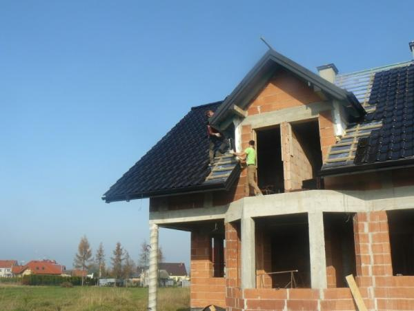 Budowa domu 05
