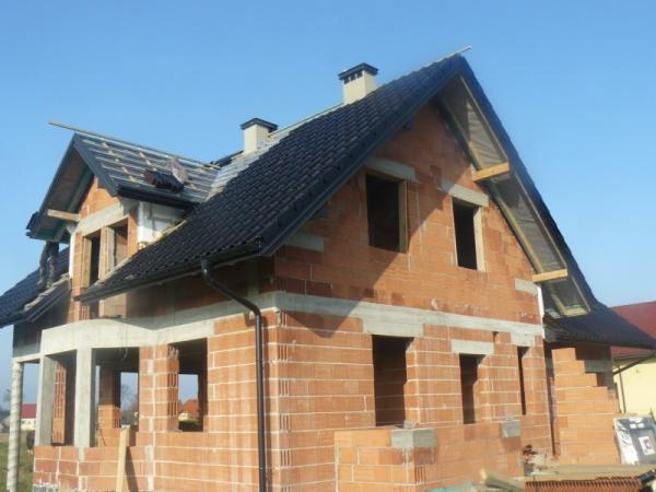 Budowa domu 07